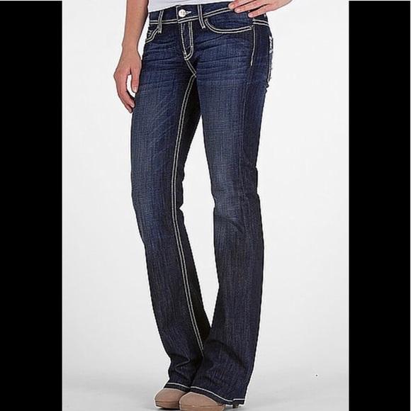 BKE Denim Payton Jeans 🦋